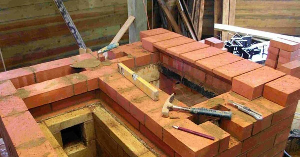 Ремонт строительство своими руками