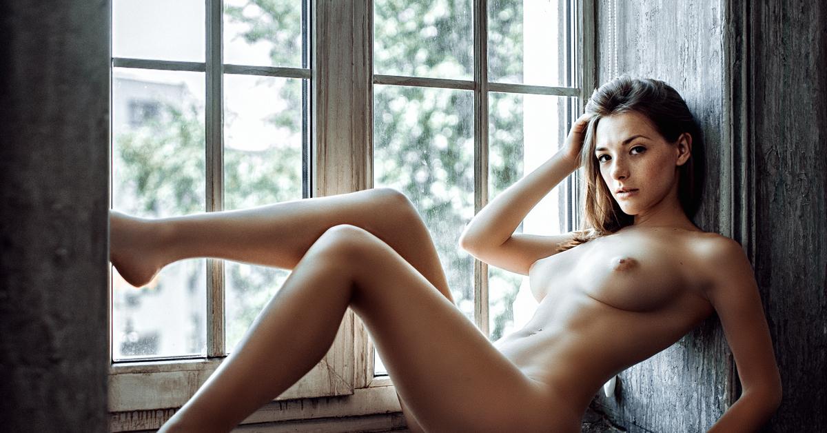 Фотография Голой Обнаженной