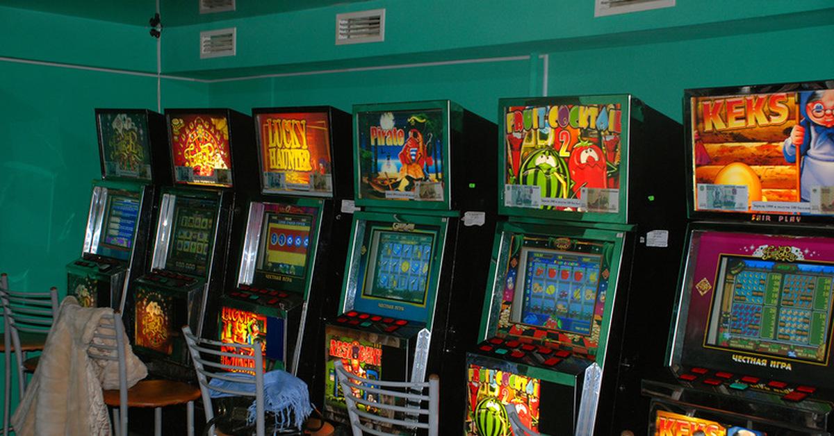 алькатрас автоматы играть бесплатно