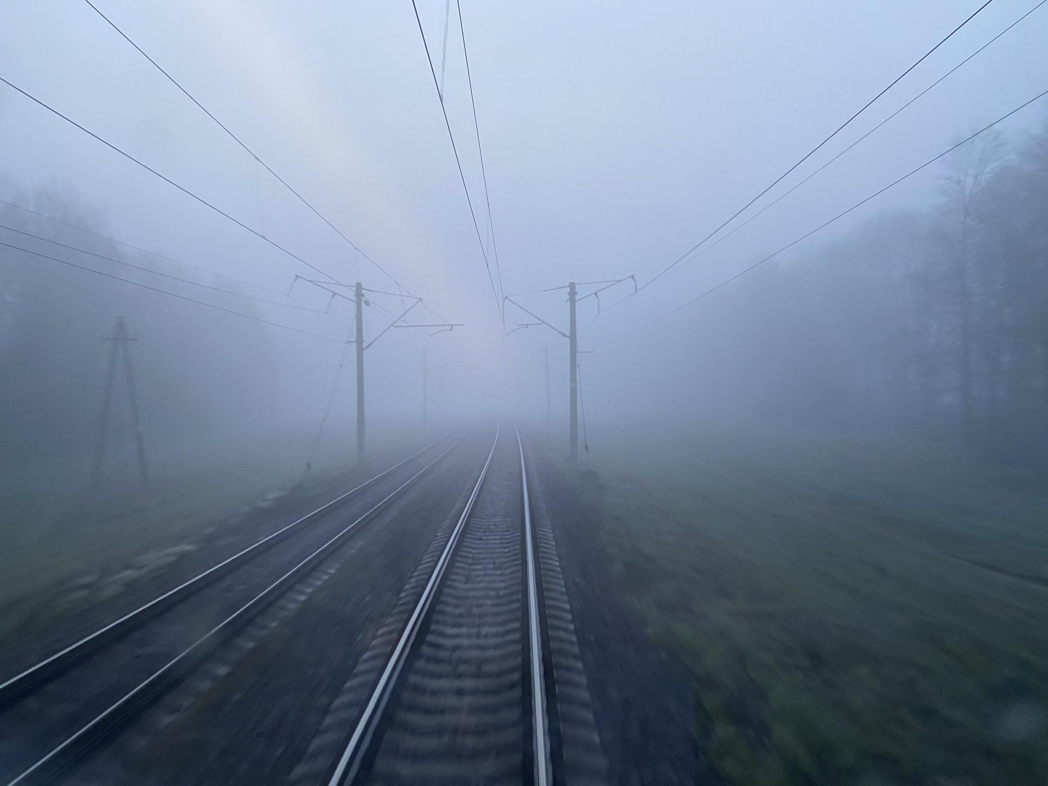 Обои Железная дорога, Рельсы, вид сверху. Разное foto 17