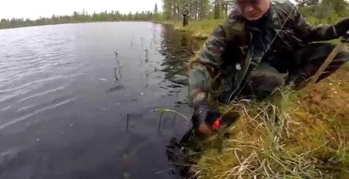 фильмы о северной рыбалке